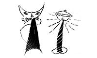 Gatos y Respeto Logo